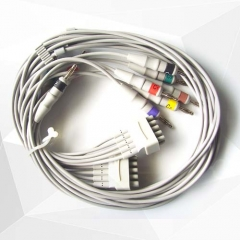 EKG Trunk Cable &Leadwire
